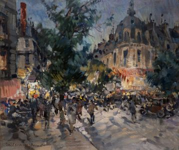 Korovin_Paris_1927